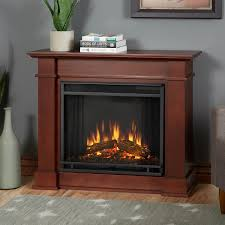 real flame devin petite inch electric fireplace with mantel dark espresso napoleon allure multi fuel fires