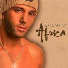 Karl Wolf Feat. Culture - Africa mp3 flac download free