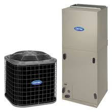 carrier central air conditioner. carrier 4 tons 16 seer air conditioner split system ca16na048 fx4dnf049t00 central