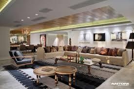 Big Living Rooms Best Inspiration Design