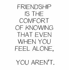 Quotes About Good Friendship Cool 48 SUPER Friendship Quotes To Warm Best Friend's Heart BayArt