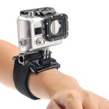 Поворотное <b>крепление на руку</b> для экшн камер GoPro, EKEN ...