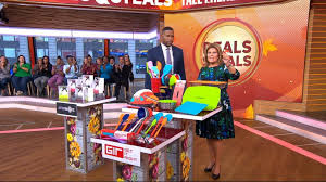 gma deals and steals on must have home goods jewelry and more abc news