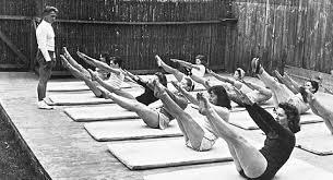 ▷ Joseph Pilates, pionero de la unión de cuerpo y mente
