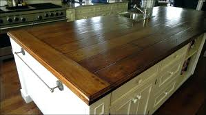 staining concrete countertops to look like granite