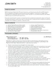 Sample Accounting Resume Objective Accountant Resume Objective Administrativelawjudge Info
