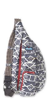 Kavu Rope Bag Patterns