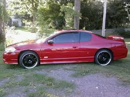 red327ss 2007 Chevrolet Monte CarloSS Coupe 2D's Photo Gallery at ...