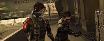 Deus Ex Death By Vending Machine Fascinating Deus Ex Human Revolution Review PC Gamer
