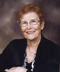 Obituary of Hattie Helen Reid   Stettler Funeral Home & Crematorium...