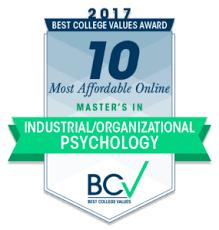 industrial psychology 10 most affordable online masters degree in industrial