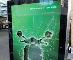 of the funniest advertising banners ever inprintmagazineblog 7 specsavers 2