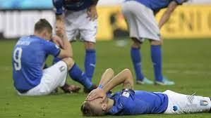 อิตาลี เสมอ สวีเดน 0-0 พลาดตั๋วลุยบอลโลกรอบสุดท้ายในรอบ 60 ปี