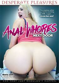 Anal whore next door