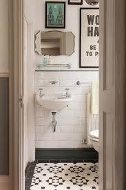 vintage bathrooms designs. Plain Vintage These Victorian Style Tiles Go Perfectly In This Bathroom Small But Full  Of Character On Vintage Bathrooms Designs S