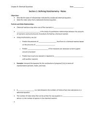 engaging chemical equations and stoichiometry answers reactions worksheet 017919264 1 f2cb5deda590ad690e65d5107a2 chemical equations and stoichiometry