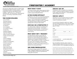 Gallery Of Entry Level Firefighter Resume Sales Firefighter Lewesmr