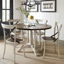 Shop for round dining sets in dining room sets. Progressive Furniture Winslet Traditional 5 Piece Round Dining Table Set With Bistro Chairs Bullard Furniture Dining 5 Piece Sets