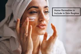 10 best home remes for glowing skin