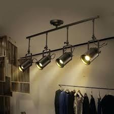track pendant lights bathroom track lighting