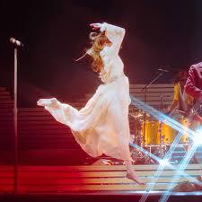 <b>Florence and the Machine</b>