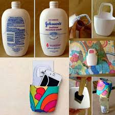 Water Bottles To Decorate 60 Innovative Ways To Reuse Old Plastic Bottles 37