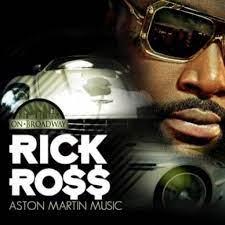 Aston Martin Music Lyrics And Music By Rick Ross Arranged By Nilsman Music