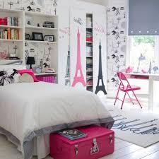 Bedrooms For Teenage Girl Design Decoration Teen Bedroom Themes Vie Decor