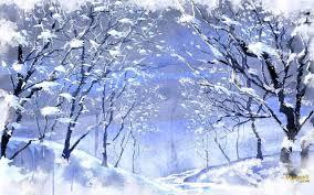 Free Snow Wallpapers For Desktop ...