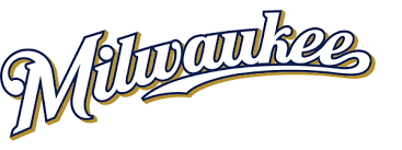 Milwaukee Brewers City Logo transparent PNG - StickPNG