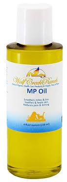 Amazon.com : MP Oil - Natural Effective Mange, Mite, Itch Relief ...