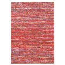 recycled handmade vintage sari silk rugs indian
