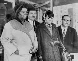 Betty Shabazz - Malcolm X, Children & Death - Biography