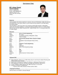 English Curriculum Vitae 17 Curriculum Vitae English Liberalarts For Wardemory