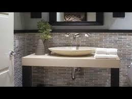 Modern Bathroom Remodels Enchanting Top 48 Modern Bathroom Sink Designs Ideas For Simple Bathroom And