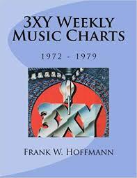 3xy Weekly Music Charts 1972 1979 Frank W Hoffmann