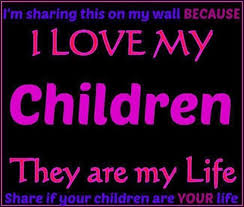 I Love My Children Quotes Stunning Images Of I Love My Children Quotes And Sayings SpaceHero