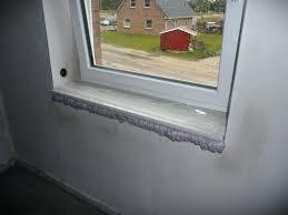 Fensterbrett Innen Naturstein Fensterbanke Nibo Stone Fensterbank
