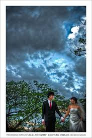 Pre Wedding Hdr By X Night On Deviantart