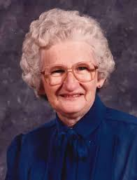Obituary of Ida Rita Mason | Wallace Funeral Home serving Sussex, N...