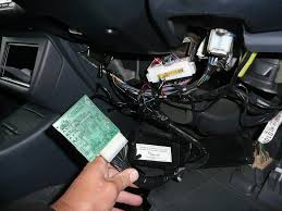 immobiliser removal obsessive vehicle security blog Sterling Touch Immobiliser Wiring Diagram easy to remove! 2005 Sterling Truck Wiring Diagram