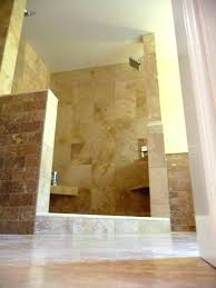 tile showers without doors glass medium size of within wonderful walk in shower ideas with