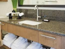 Granite Kitchen Design Custom Decoration