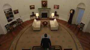 Recreating oval office Bush Presidential Of Course No Show Featuring The Oval Office Is Complete Without An Overhead Shot To Show The Shape Of The Room Howd You Pull Yours Off Eliname How Designated Survivors Designers Built Replica Oval Office In