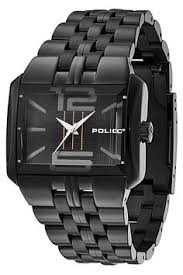 police mens orange rubber strap black dial raptor watch police matrix men pl 13449 jsb 02m evosy the premier destination