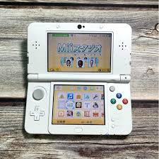 Những tính năng thông minh của máy chơi game cầm tay Nintendo 3ds