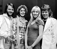 <b>ABBA</b> — Википедия