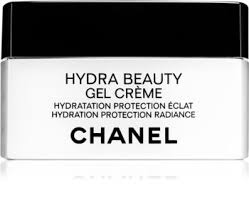 chanel hydra beauty hydro gel cream