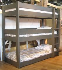Loft Bed Bedroom Kids Space Loft Bed Bunk Bed Build With Hanging Toddler Bed And