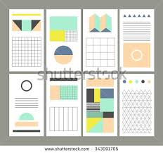 cards templates free trendy triangle business card templates download free vector